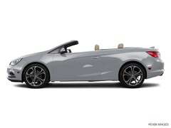 Used 2016 Buick Cascada Premium Convertible for Sale in Helena