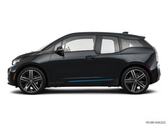 Certified Pre-Owned 2016 BMW i3 With Range Extender Hatchback in Colorado Springs