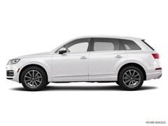 2017 Audi Q7 3.0T Prestige SUV