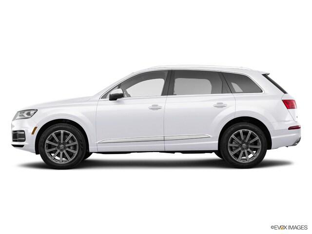 New 2017 Audi Q7 3.0T Prestige SUV For Sale Los Angeles