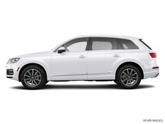 Used 2017 Audi Q7 3.0 Tfsi Premium Plus Sport Utility WA1LAAF79HD000582 for sale in Chandler, AZ at Subaru Superstore