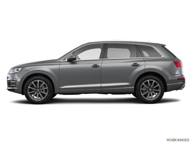 2017 Audi Q7 Prestige SUV