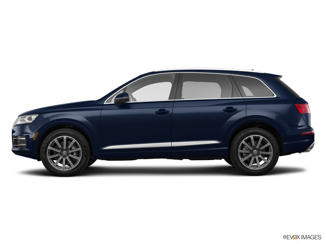 New 2017 Audi Q7 3.0T Prestige SUV For Sale Los Angeles