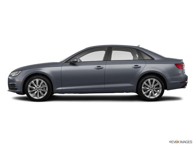 2017 Audi A4 2.0 CVT 2.0T Premium Sedan