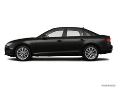 Used 2017 Audi A4 2.0T Sedan in Stockton