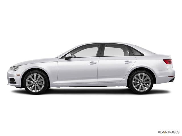 New 2017 Audi A4 2.0T Premium Plus Sedan For Sale Los Angeles