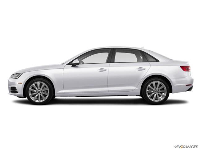 2017 Audi A4 Premium 2.0 TFSI Auto Premium FWD