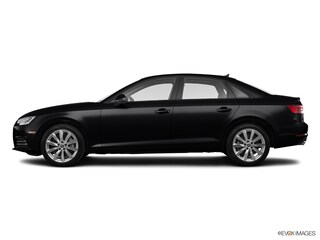 Used 2017 Audi A4 2.0T Premium Sedan in Fort Myers