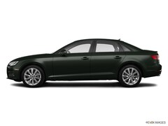 Used 2017 Audi A4 2.0T Premium Sedan For Sale In Carrollton, TX