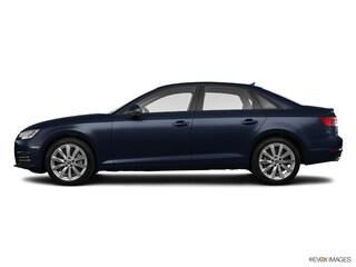 Used 2017 Audi A4 2.0T Premium Sedan for sale in Cerritos at McKenna Volkswagen Cerritos