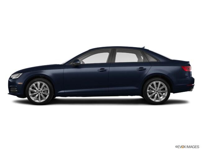 Used 2017 Audi A4 Premium Sedan for sale in Birmingham, AL