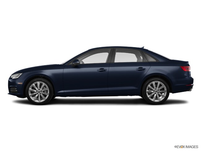 Used 2017 Audi A4 Premium Sedan for sale in Irondale, AL