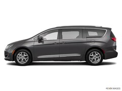 Used 2017 Chrysler Pacifica Touring L Plus Minivan/Van for sale in Mount Vernon, OH