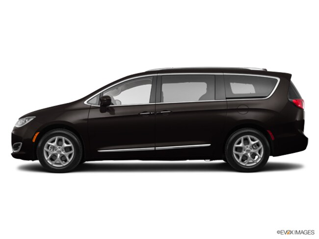 2017 Chrysler Pacifica TOURING L PL