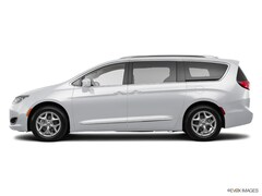 Pre-Owned 2017 Chrysler Pacifica Touring-L Plus Van 2C4RC1EG6HR534583 for sale in Falmouth, Cape Cod, MA