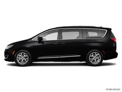 2017 Chrysler Pacifica Touring-L Plus Touring-L Plus FWD