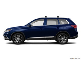 Used 2016 Mitsubishi Outlander GT SUV DD10538 for sale in Downers Grove, IL at Max Madsen Mitusbishi