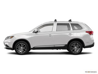 Used 2016 Mitsubishi Outlander GT SUV DD10810 for sale in Downers Grove, IL at Max Madsen Mitusbishi