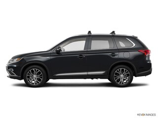 Used 2016 Mitsubishi Outlander GT SUV DD10616 for sale in Downers Grove, IL at Max Madsen Mitusbishi