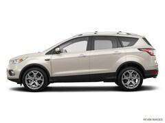 2017 Ford Escape SUV 1FMCU0J97HUC80501 Palm Springs