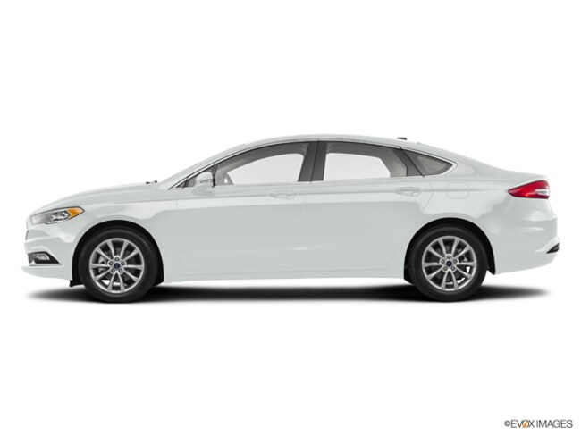 Used 2017 Ford Fusion SE Sedan Auburn, NY