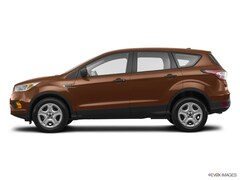 2017 Ford Escape S S FWD