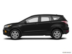 Used 2017 Ford Escape S SUV 1FMCU0F71HUA35507 near Jackson Township