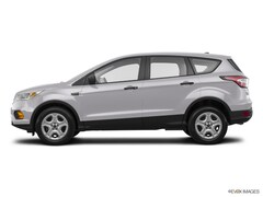 2017 Ford Escape S FWD S  SUV
