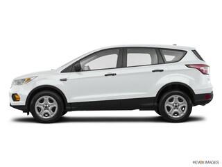 Used 2017 Ford Escape S SUV 0180822B near Harlingen, TX