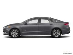 2017 Ford Fusion Energi SE Luxury Sedan Boise, ID