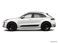 New 2017 Porsche Macan GTS SUV for sale in Houston