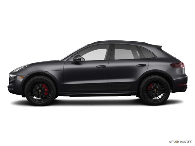 Used Porsche Macan For Sale Knoxville TN - Harper audi
