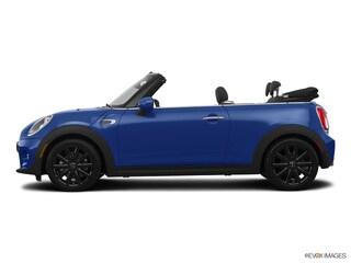 Used 2016 MINI Convertible Cooper Convertible in Fort Myers