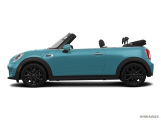 Used 2016 MINI Convertible Cooper Convertible for sale in Torrance, CA at South Bay MINI