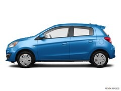 Bargain 2017 Mitsubishi Mirage ES CVT HB for sale in Waco, TX