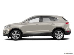 Certified 2017 Lincoln MKC Select SUV in Sterling Heights, MI