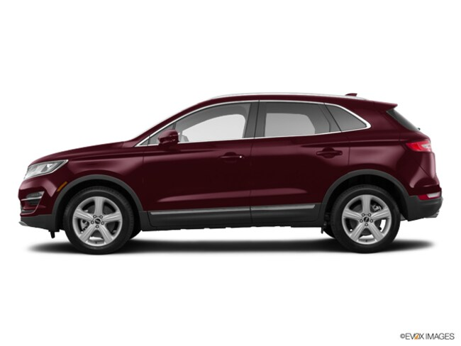 Used 2017 Lincoln MKC Select SUV For Sale San Diego California