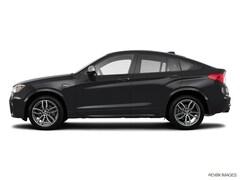 2017 BMW X4 M40i Sports Activity Coupe Sport Utility