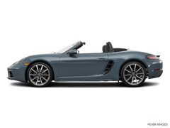 Used 2017 Porsche 718 Boxster Roadster Convertible for sale in Irondale, AL