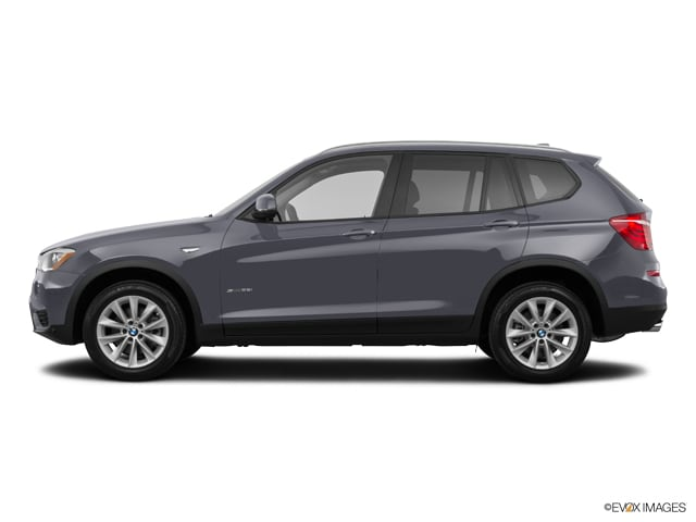 New 2017 BMW X3 sDrive28i SAV For Sale/Lease Wichita Falls, Texas
