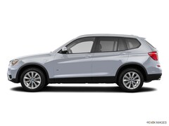 Certified Pre-Owned 2017 BMW X3 sDrive28i SAV 20260A Myrtle Beach South Carolia
