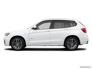 Used 2017 BMW X3 xDrive35i SUV for sale in Colorado Springs