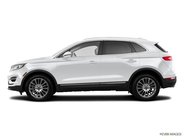 2017 Lincoln MKC Reserve FWD Sport Utility