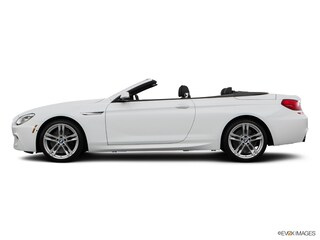 2017 BMW 6 Series 640I Convertible M Sport - NEW $95,115.00 Convertible for Sale in Jacksonville FL