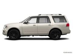 2017 Lincoln Navigator Select 4x4 Select