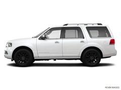 Used 2017 Lincoln Navigator Select 4x4 Select