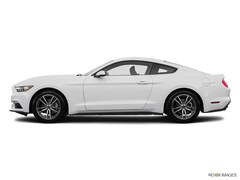 New 2017 Ford Mustang EcoBoost Premium Coupe P70759 in Newtown, PA