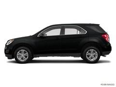 2017 Chevrolet Equinox FWD  LS