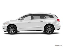 Used 2017 Buick Enclave Premium SUV JC5421A for Sale in Conroe at Wiesner Buick GMC