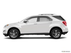 Used 2017 Chevrolet Equinox Premier SUV for sale in Perry, GA